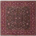 Surya Caesar 6' Square - Item Number: CAE1141-6SQ