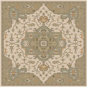 Surya Caesar 4' Square