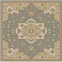 Surya Rugs Caesar 4' Square - Item Number: CAE1144-4SQ