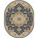Surya Rugs Caesar 8' x 10' Oval - Item Number: CAE1145-810OV