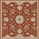 Surya Rugs Caesar 4' Square - Item Number: CAE1148-4SQ
