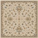 Surya Rugs Caesar 4' Square - Item Number: CAE1152-4SQ