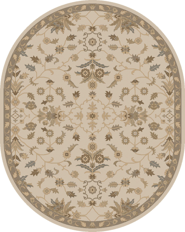 Surya Caesar 8' x 10' Oval - Item Number: CAE1152-810OV
