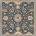 Surya Caesar 4' Square - Item Number: CAE1154-4SQ