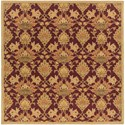 "Surya Rugs Caesar 9'9"" Square - Item Number: CAE1155-99SQ"