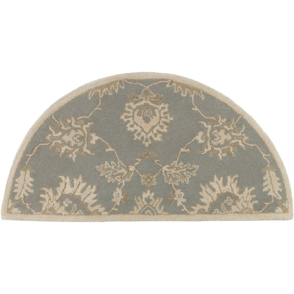 Surya Rugs Caesar 2' x 4' Hearth - Item Number: CAE1156-24HM