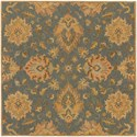 Surya Caesar 6' Square - Item Number: CAE1157-6SQ