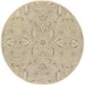 Surya Caesar 4' Round - Item Number: CAE1161-4RD