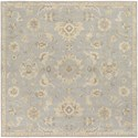 Surya Rugs Caesar 4' Square - Item Number: CAE1162-4SQ