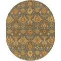 Surya Caesar 8' x 10' Oval - Item Number: CAE1165-810OV