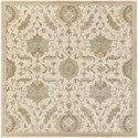 Surya Caesar 6' Square - Item Number: CAE1166-6SQ