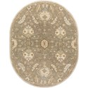 Surya Rugs Caesar 8' x 10' Oval - Item Number: CAE1167-810OV
