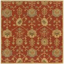 Surya Caesar 8' Square - Item Number: CAE1169-8SQ