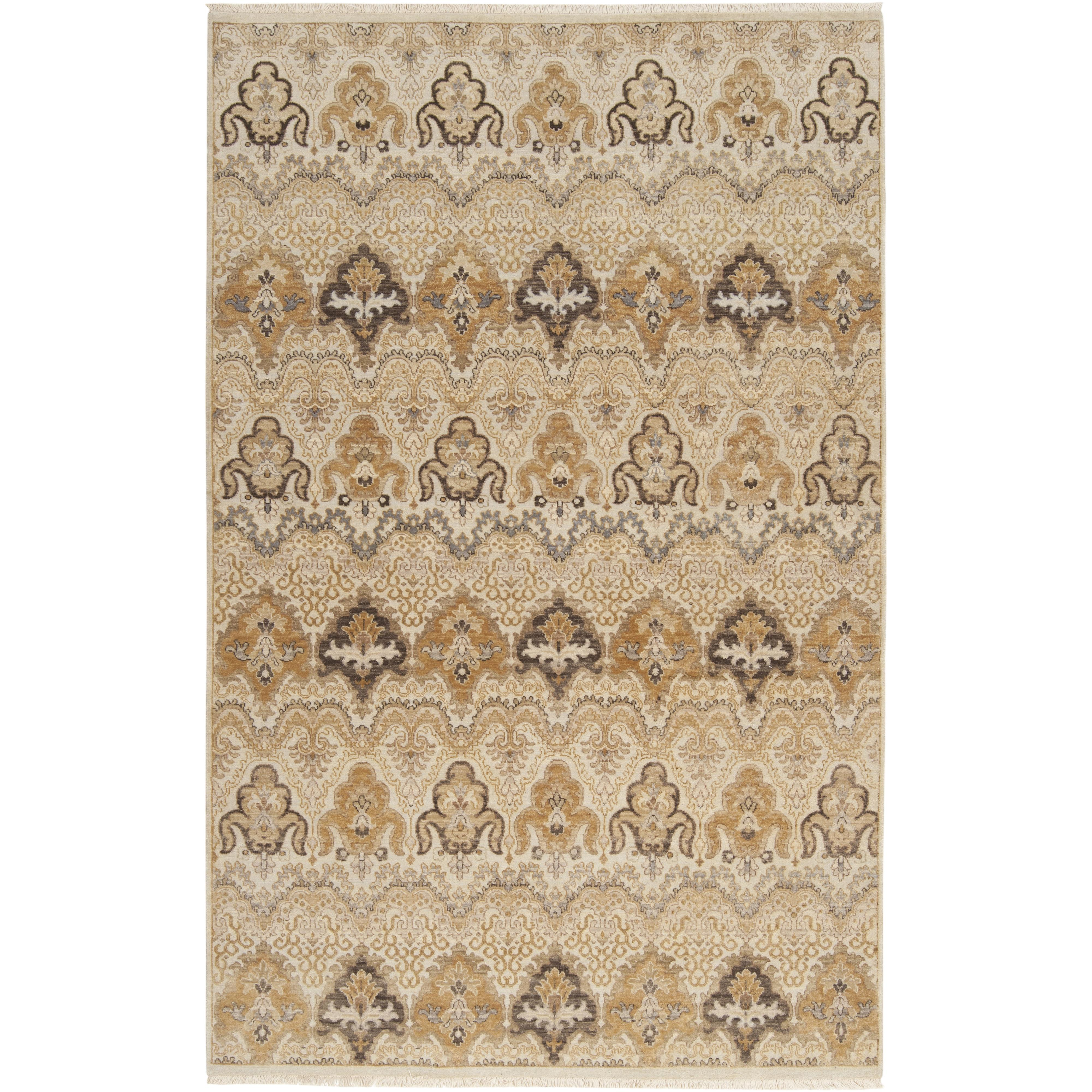 Surya Cambridge 2' x 3' - Item Number: CMB8000-23
