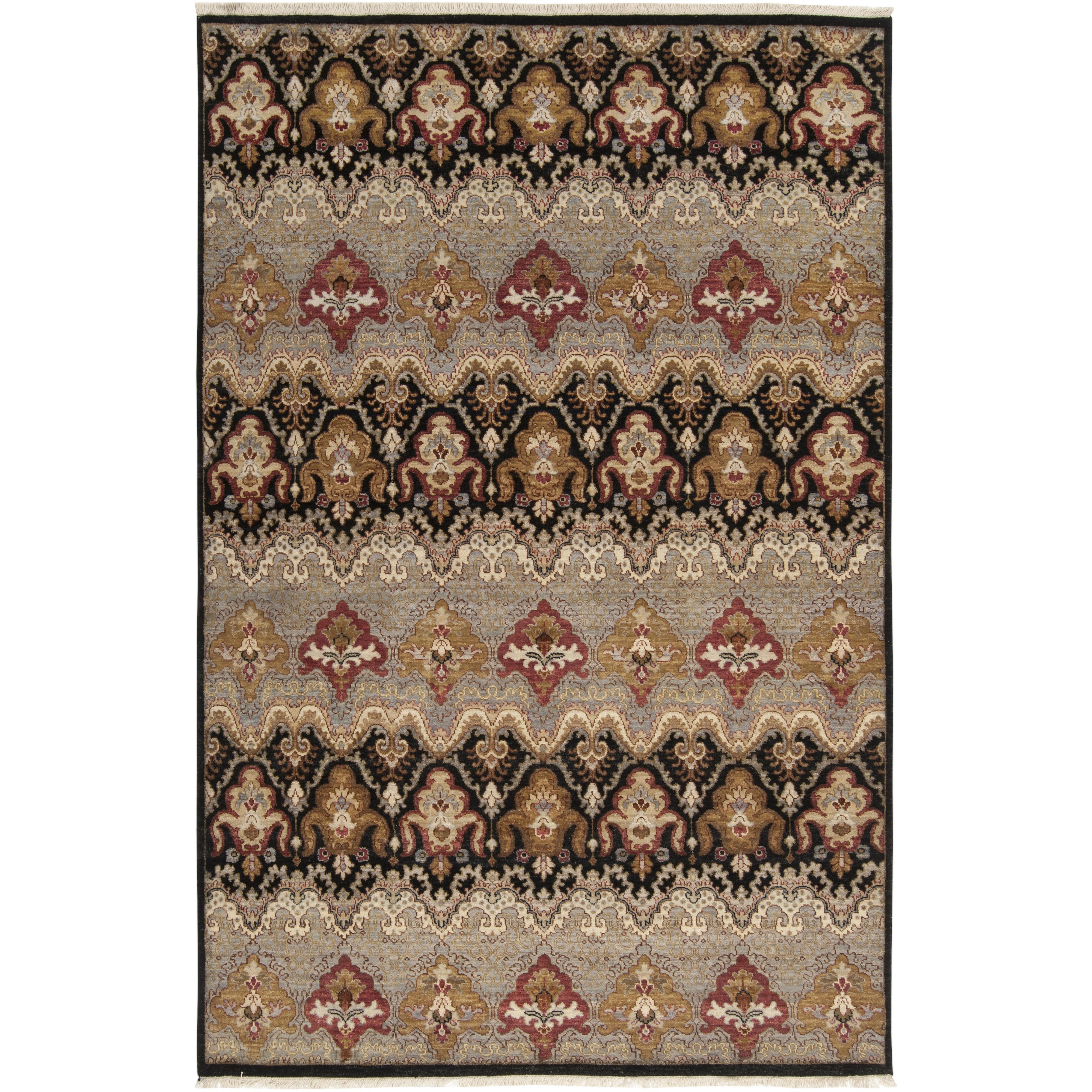 "Surya Rugs Cambridge 5'6"" x 8'6"" - Item Number: CMB8004-5686"