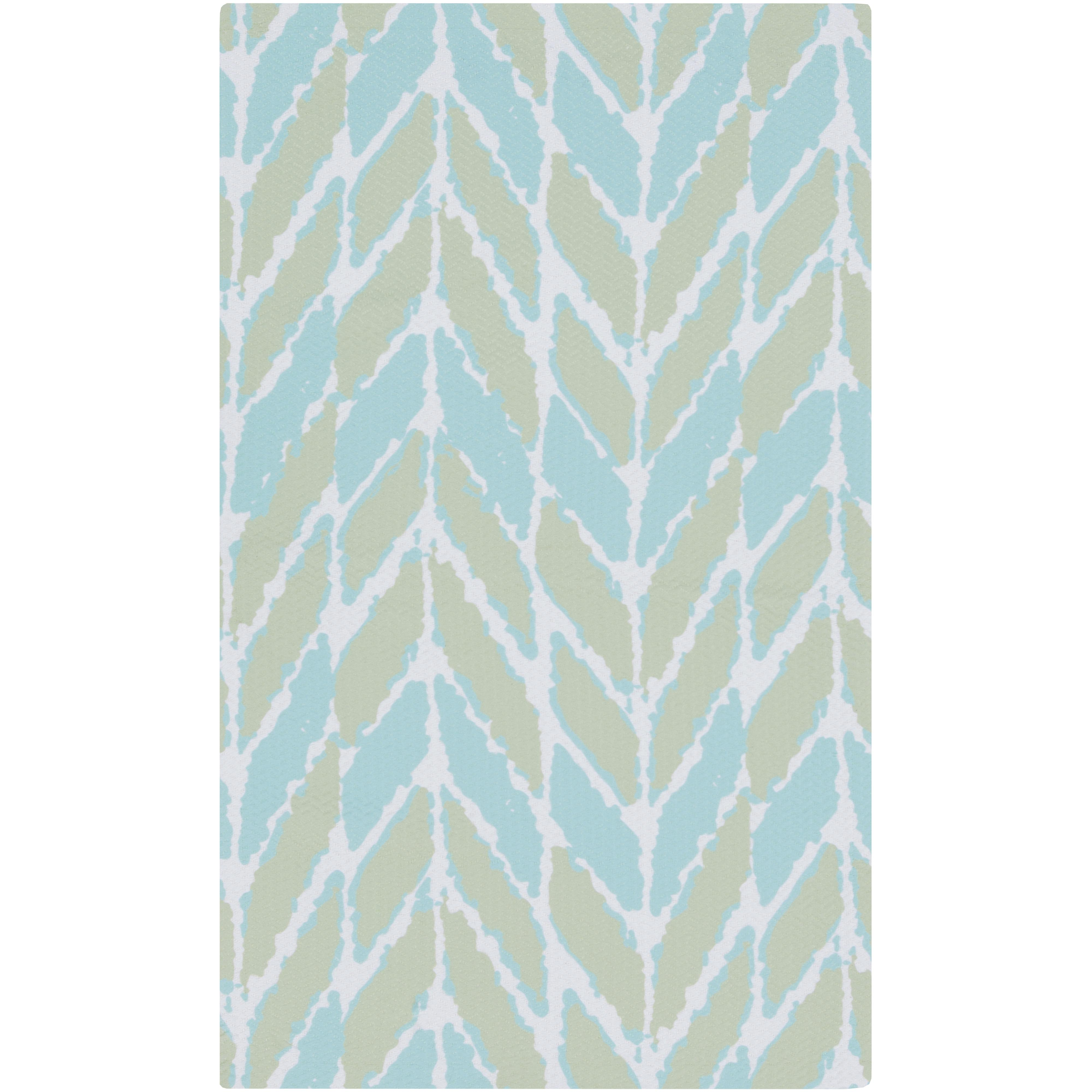 Surya Rugs Cape cod 4' x 6' - Item Number: CCD1003-46