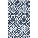 Surya Rugs Cape cod 2' x 3' - Item Number: CCD1007-23