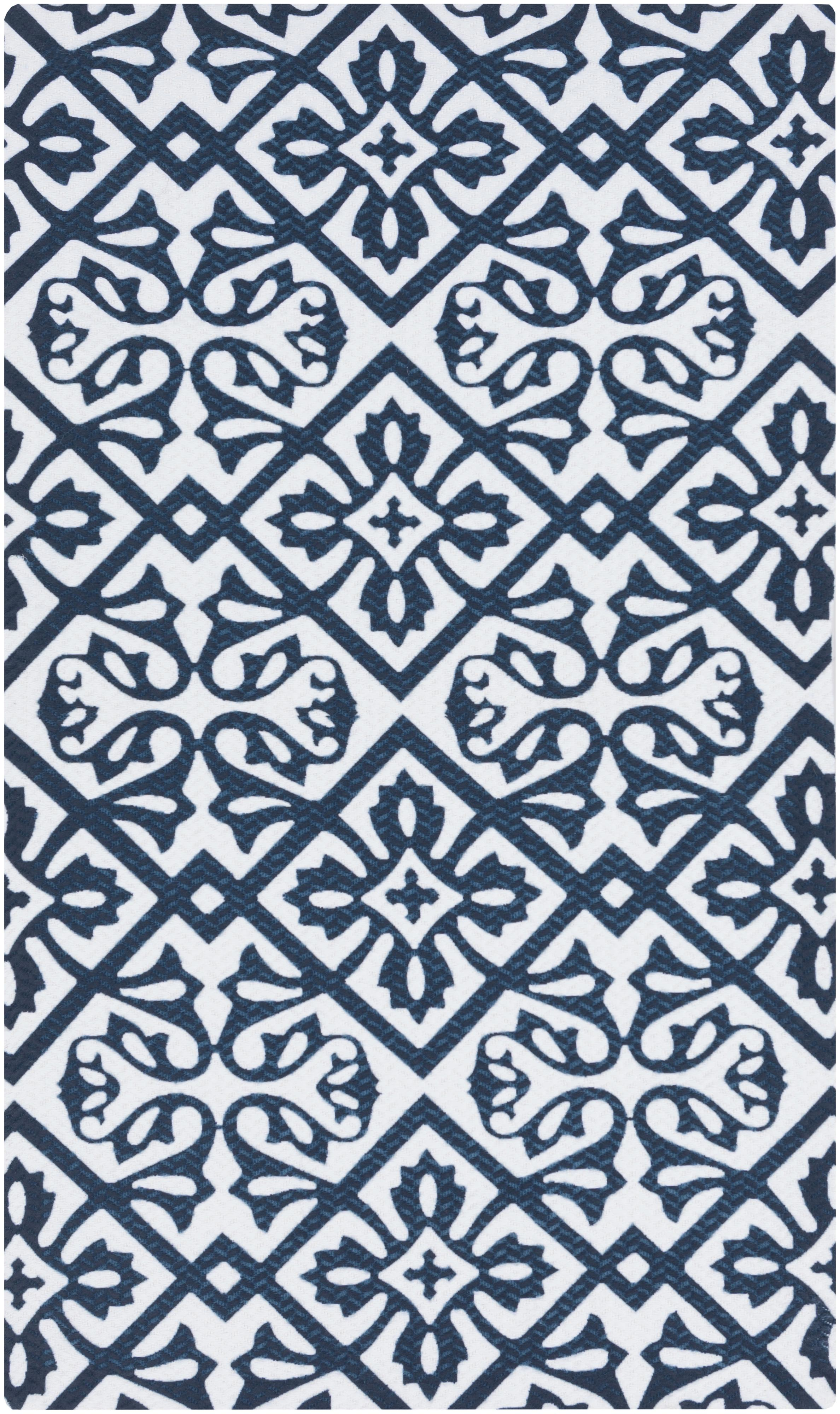 Surya Rugs Cape cod 4' x 6' - Item Number: CCD1007-46