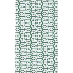 Surya Rugs Cape cod 2' x 3'