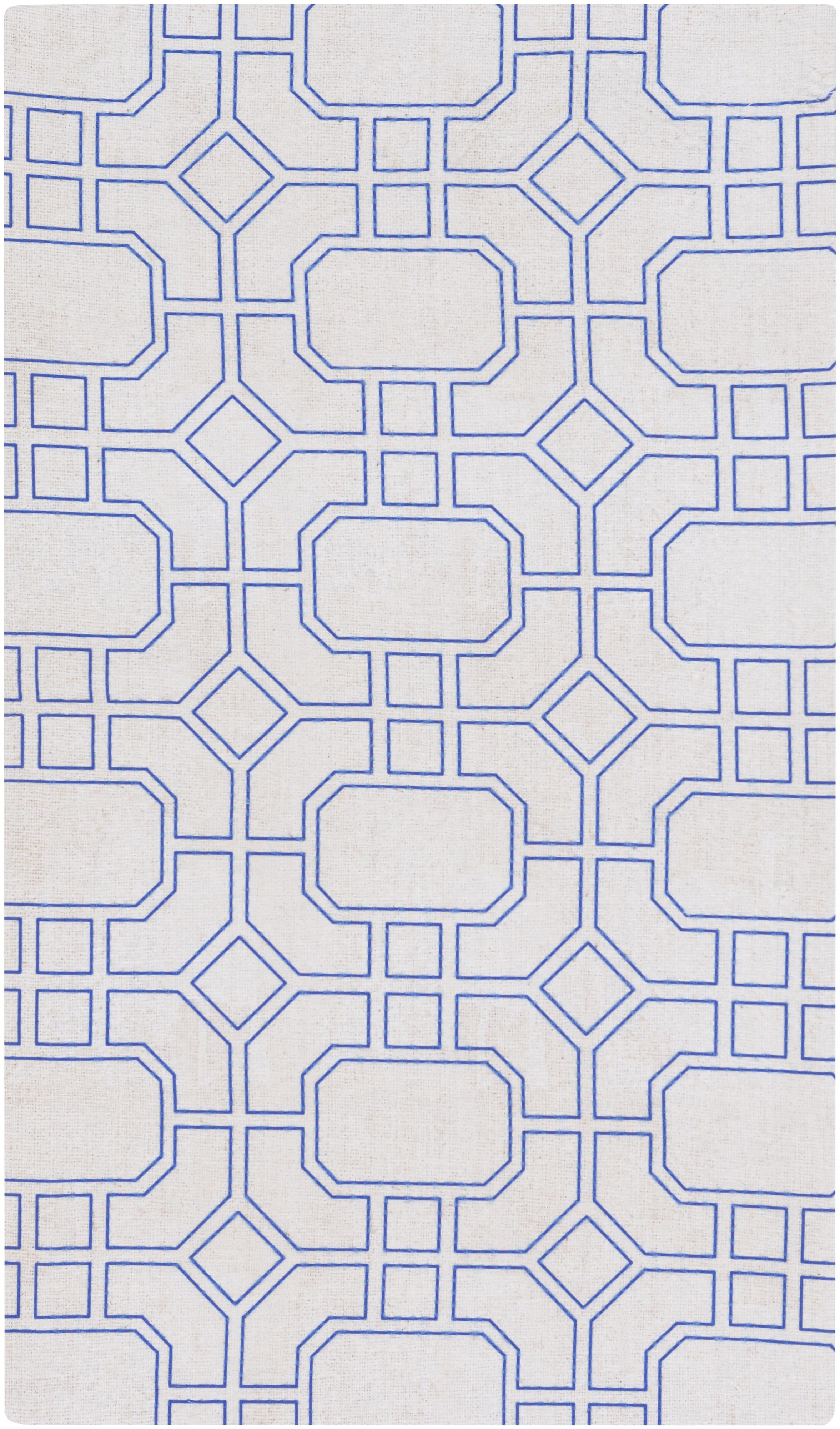 Surya Rugs Cape cod 4' x 6' - Item Number: CCD1047-46