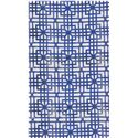 Surya Rugs Cape cod 2' x 3' - Item Number: CCD1048-23