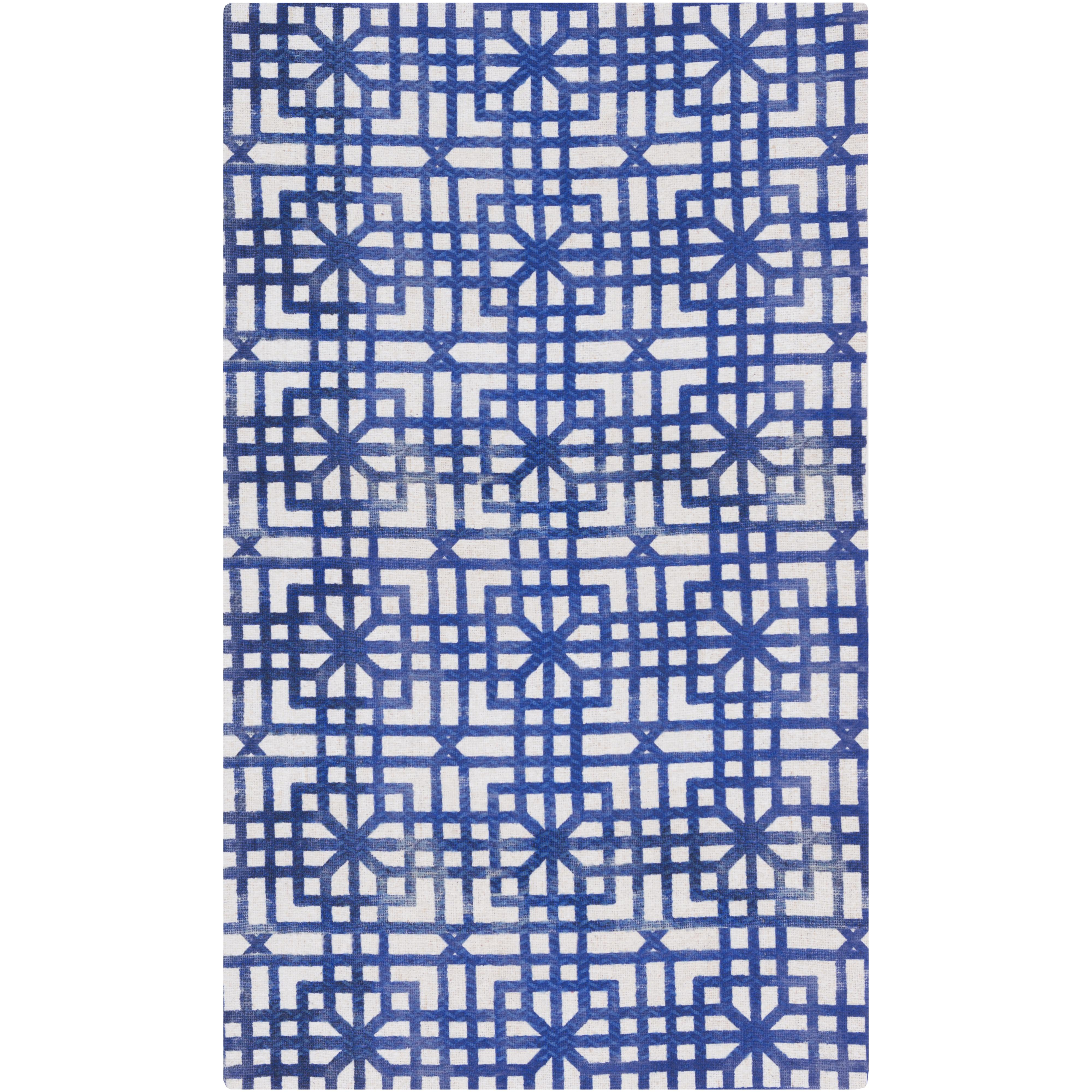 Surya Rugs Cape cod 4' x 6' - Item Number: CCD1048-46