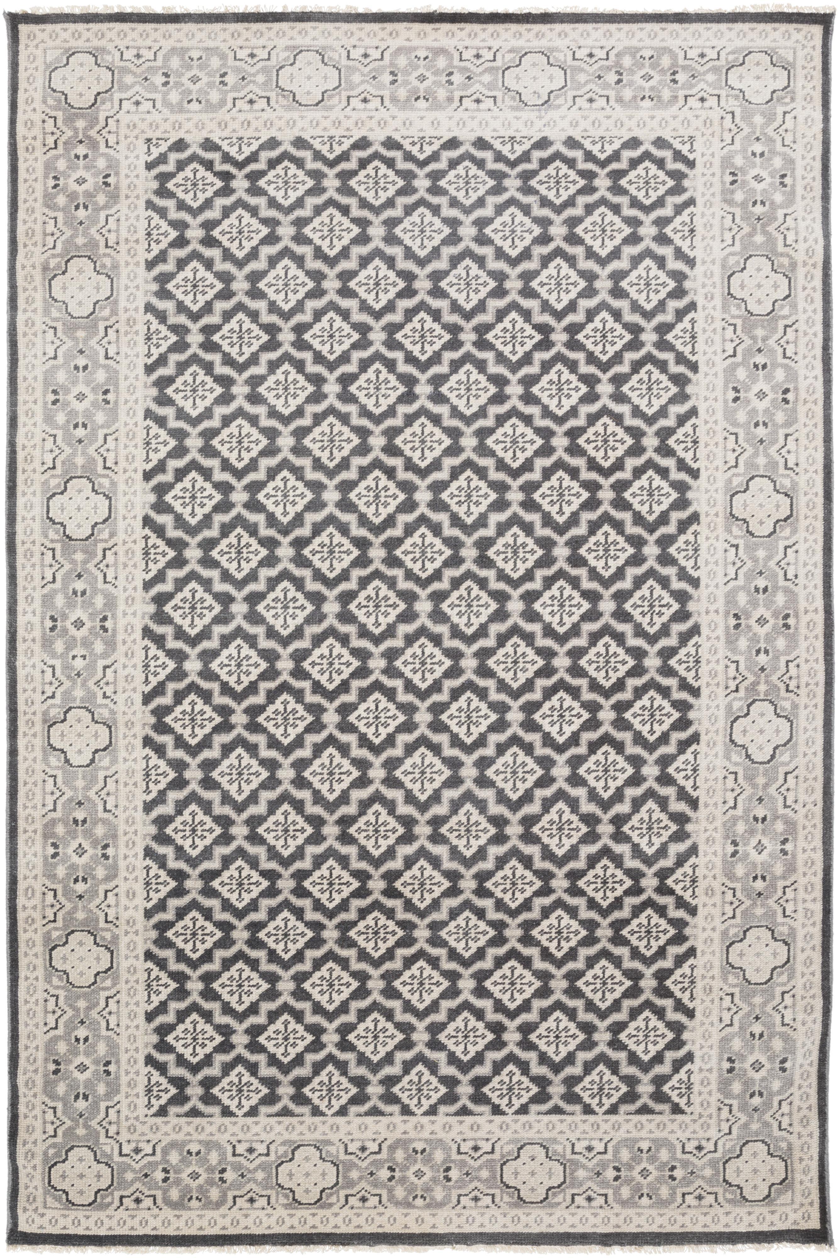 Surya Rugs Cappadocia 8' x 11' - Item Number: CPP5000-811