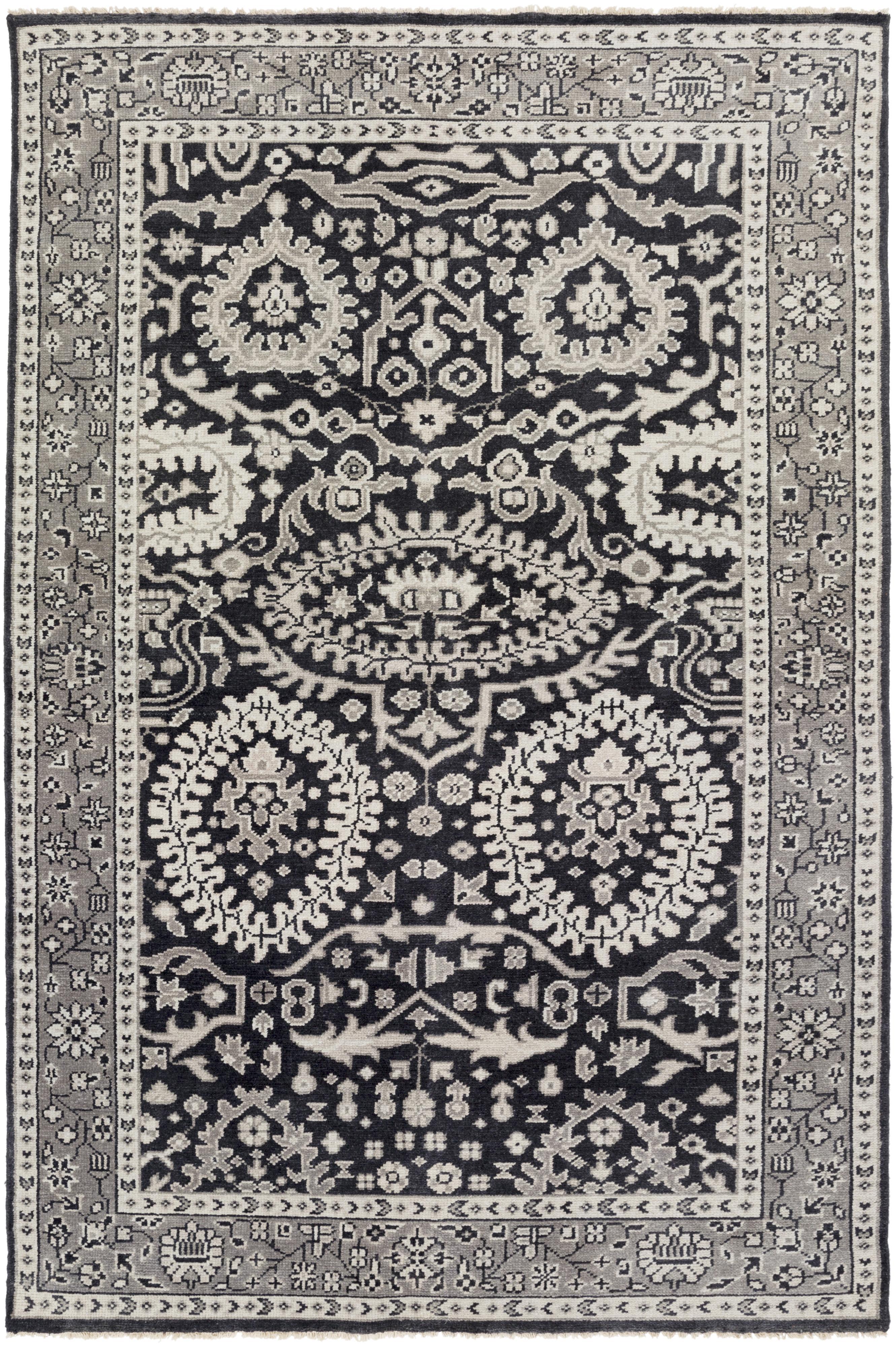 Surya Rugs Cappadocia 9' x 13' - Item Number: CPP5003-913