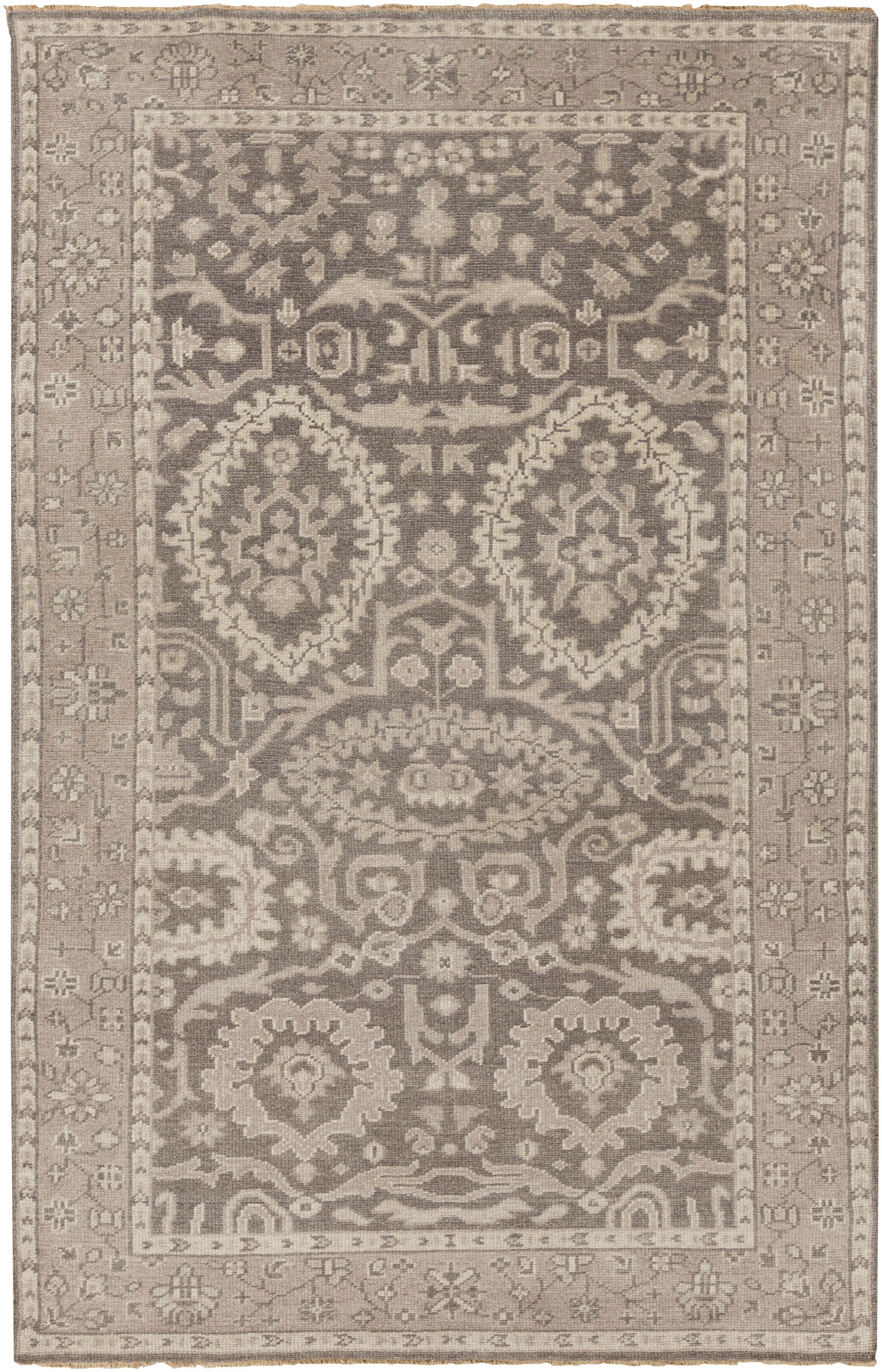 Surya Cappadocia 8' x 11' - Item Number: CPP5006-811