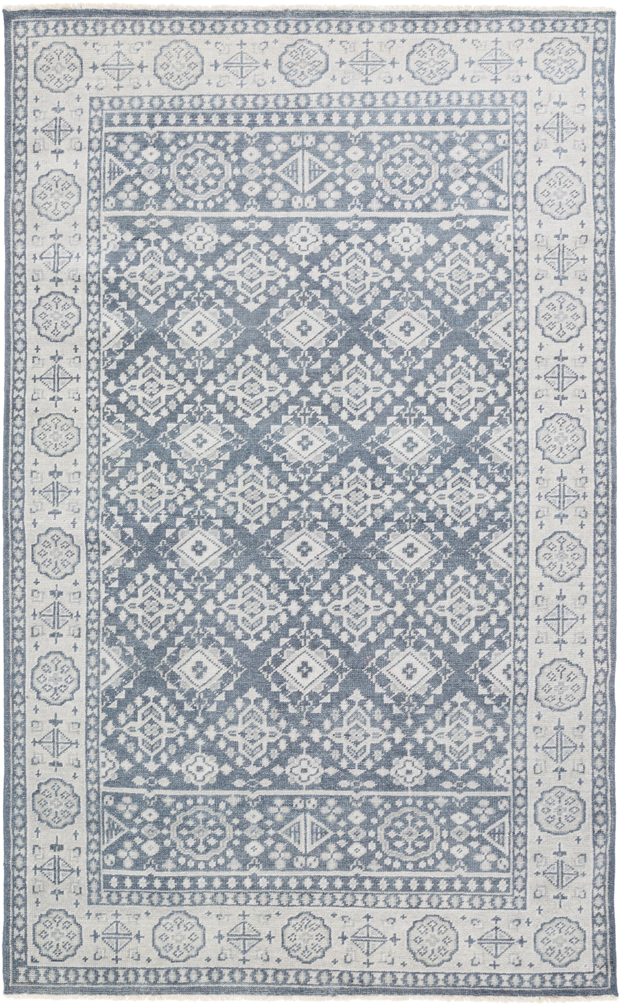 Surya Cappadocia 8' x 11' - Item Number: CPP5010-811