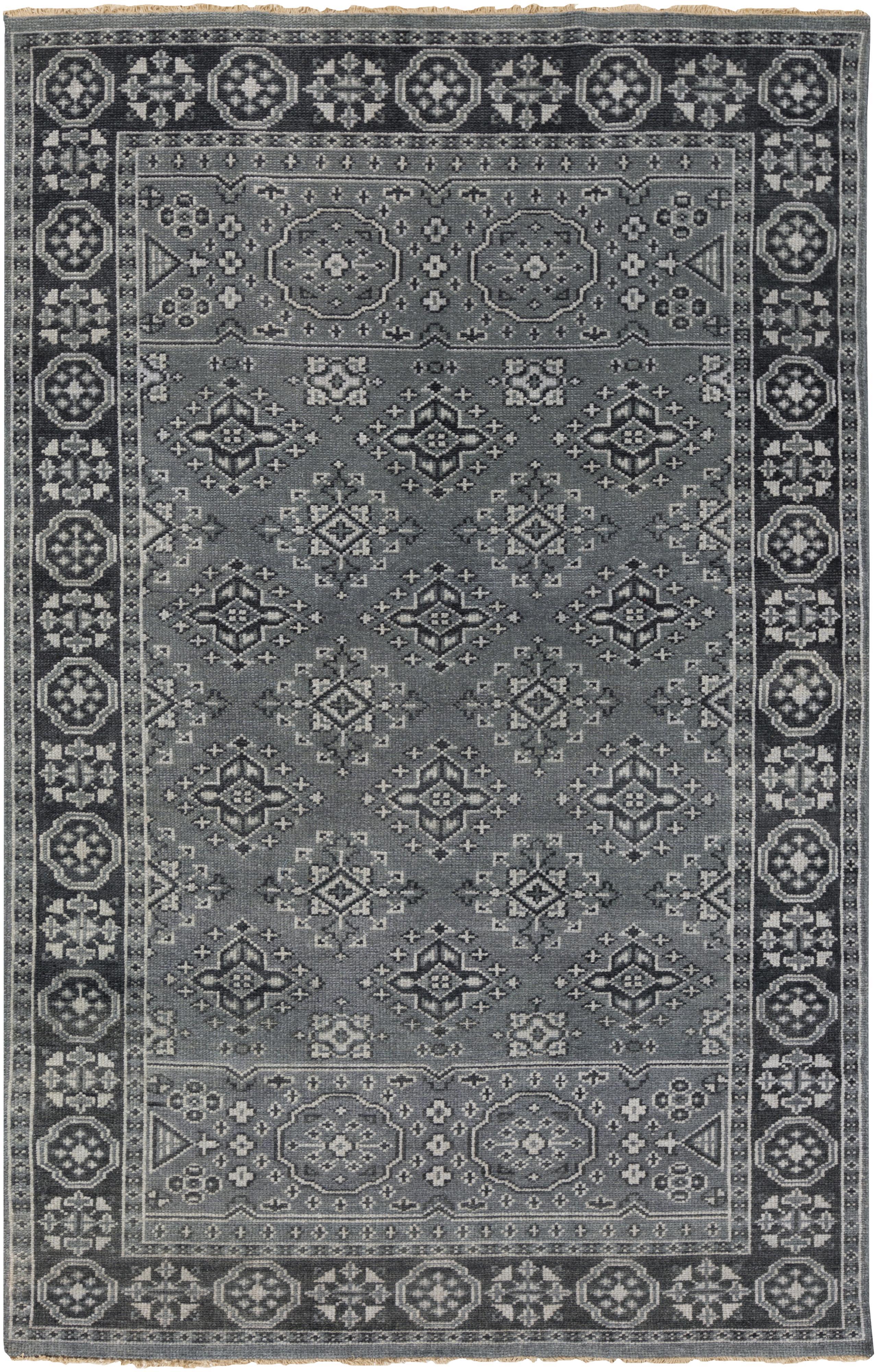 Surya Cappadocia 8' x 11' - Item Number: CPP5012-811