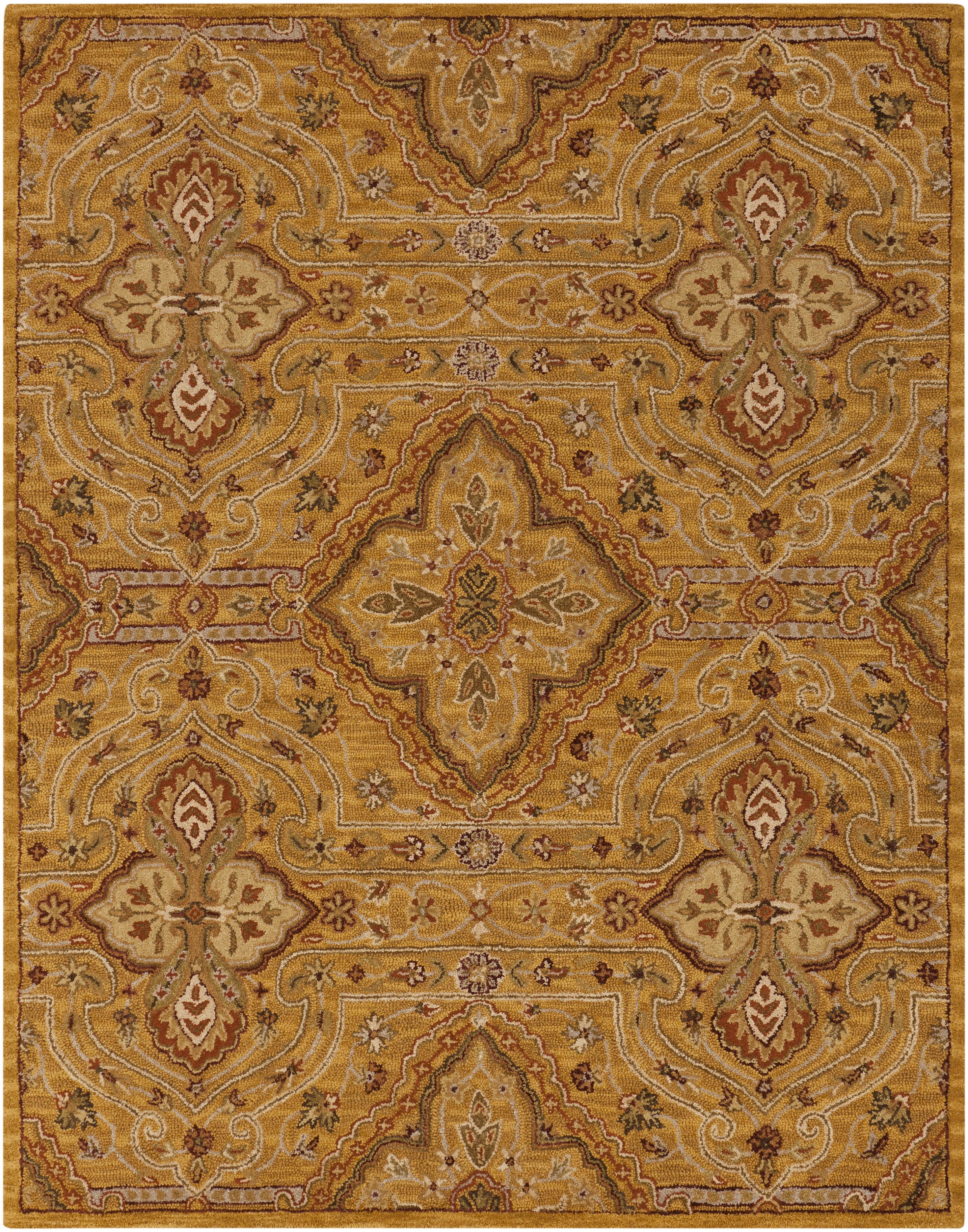 Surya Rugs Carrington 5' x 8' - Item Number: CAR1002-58