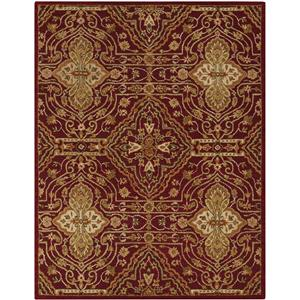 "Surya Rugs Carrington 3'3"" x 5'3"""