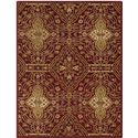 Surya Rugs Carrington 5' x 8'
