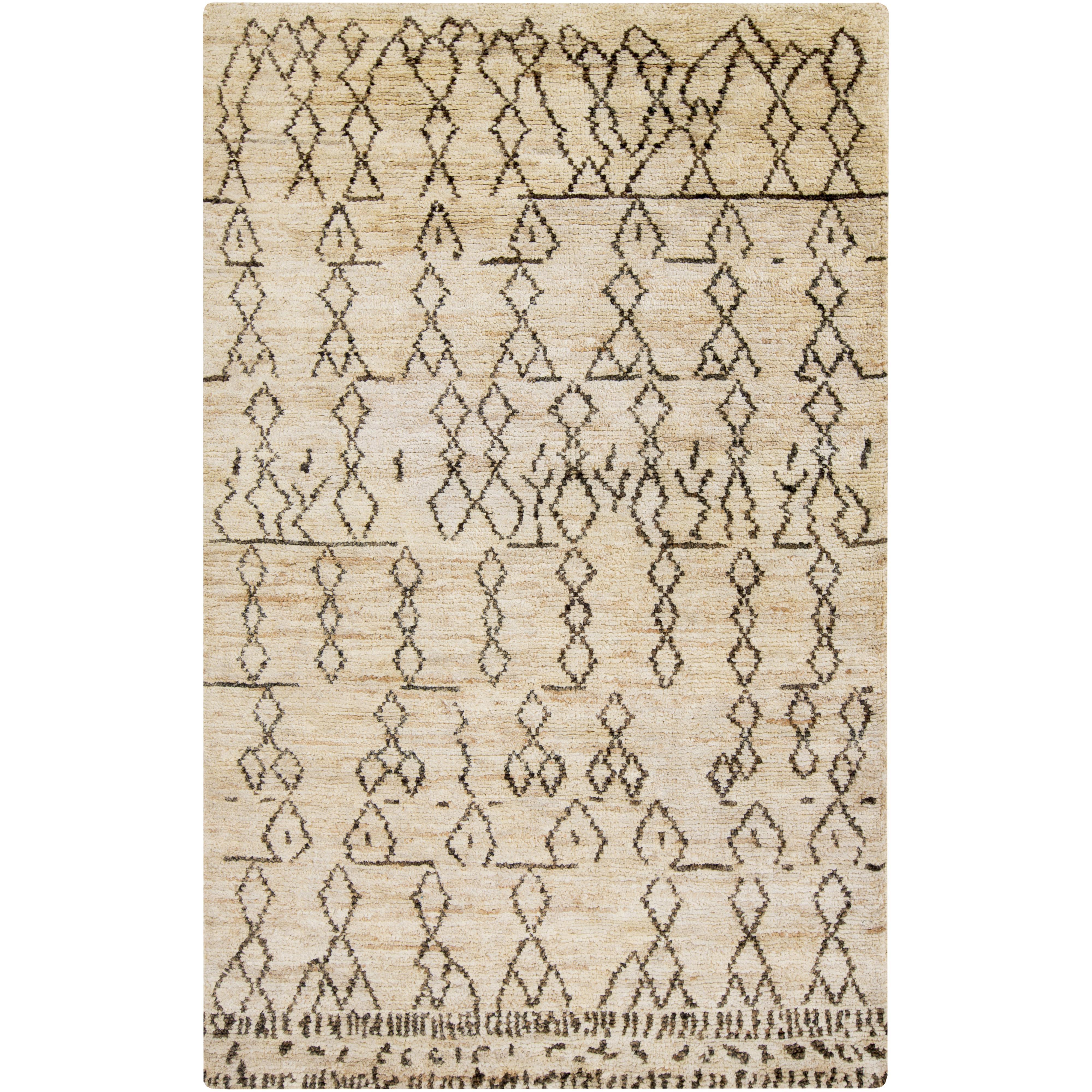 Surya Casablanca 5' x 8' - Item Number: CSB7000-58