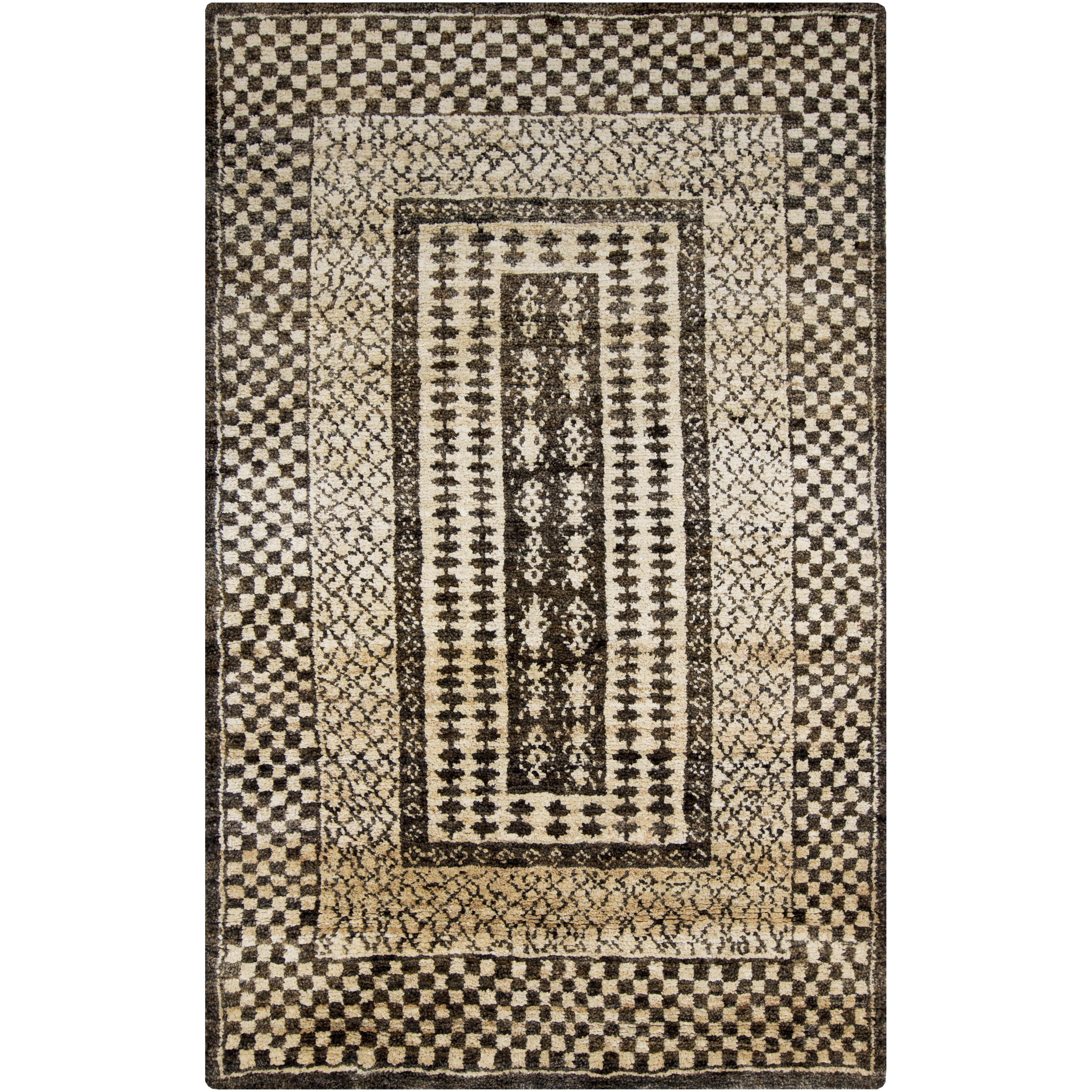 Surya Rugs Casablanca 8' x 11' - Item Number: CSB7001-811