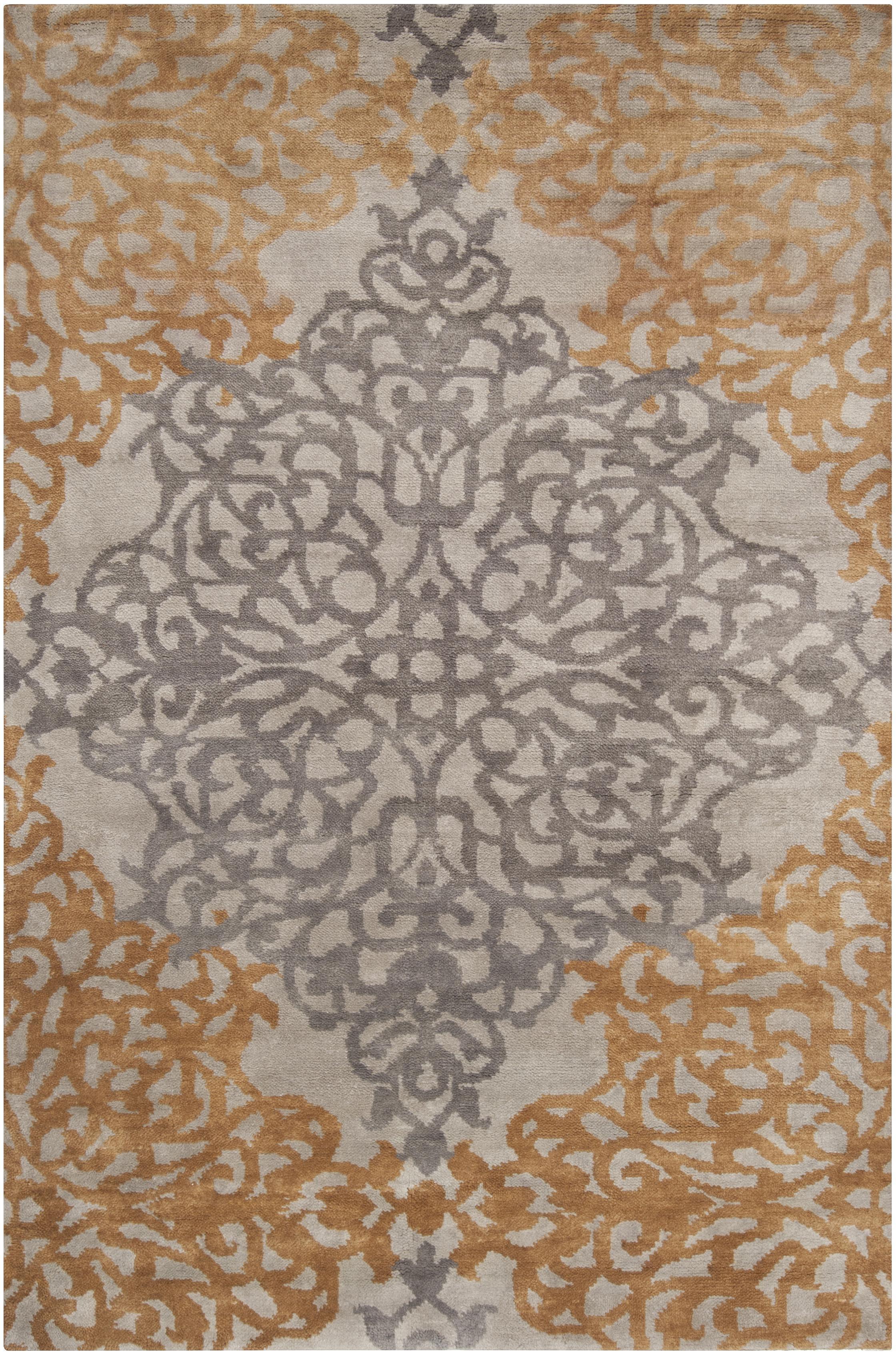 Surya Caspian 2' x 3' - Item Number: CAS9914-23