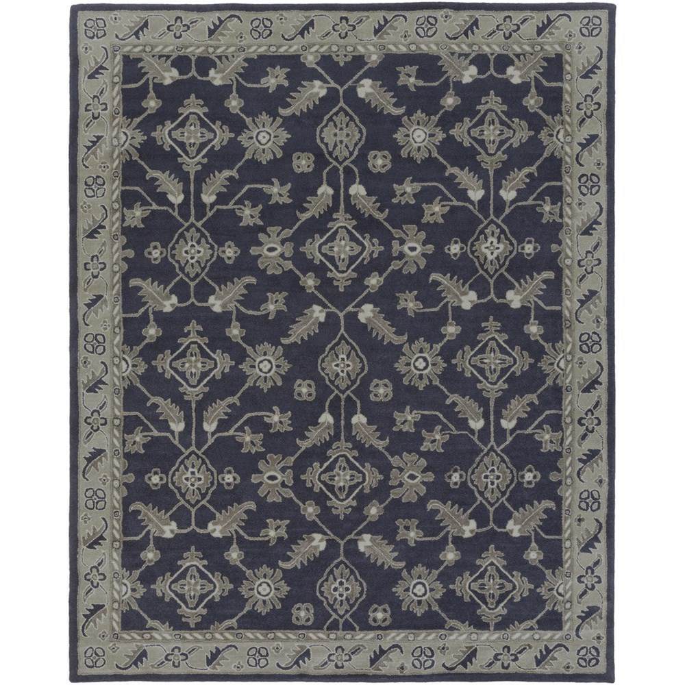 Surya Rugs Castello 8' x 10' - Item Number: CLL1000-810