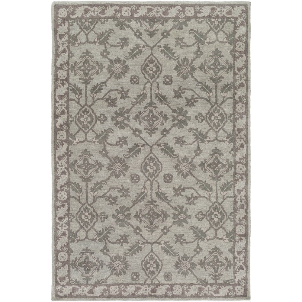 "Surya Castello 5' x 7'6"" - Item Number: CLL1001-576"