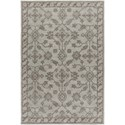Surya Rugs Castello 6' x 9' - Item Number: CLL1001-69