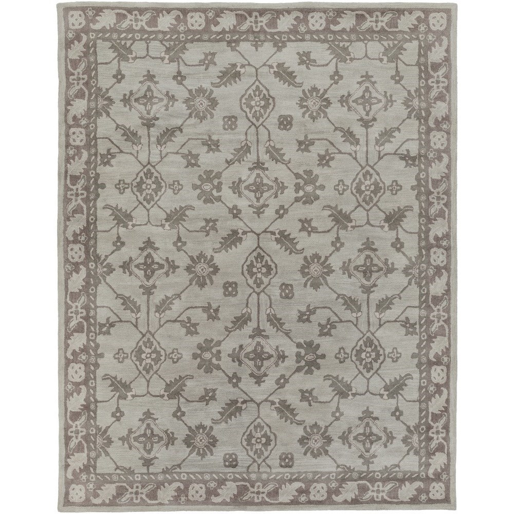 Surya Castello 8' x 10' - Item Number: CLL1001-810