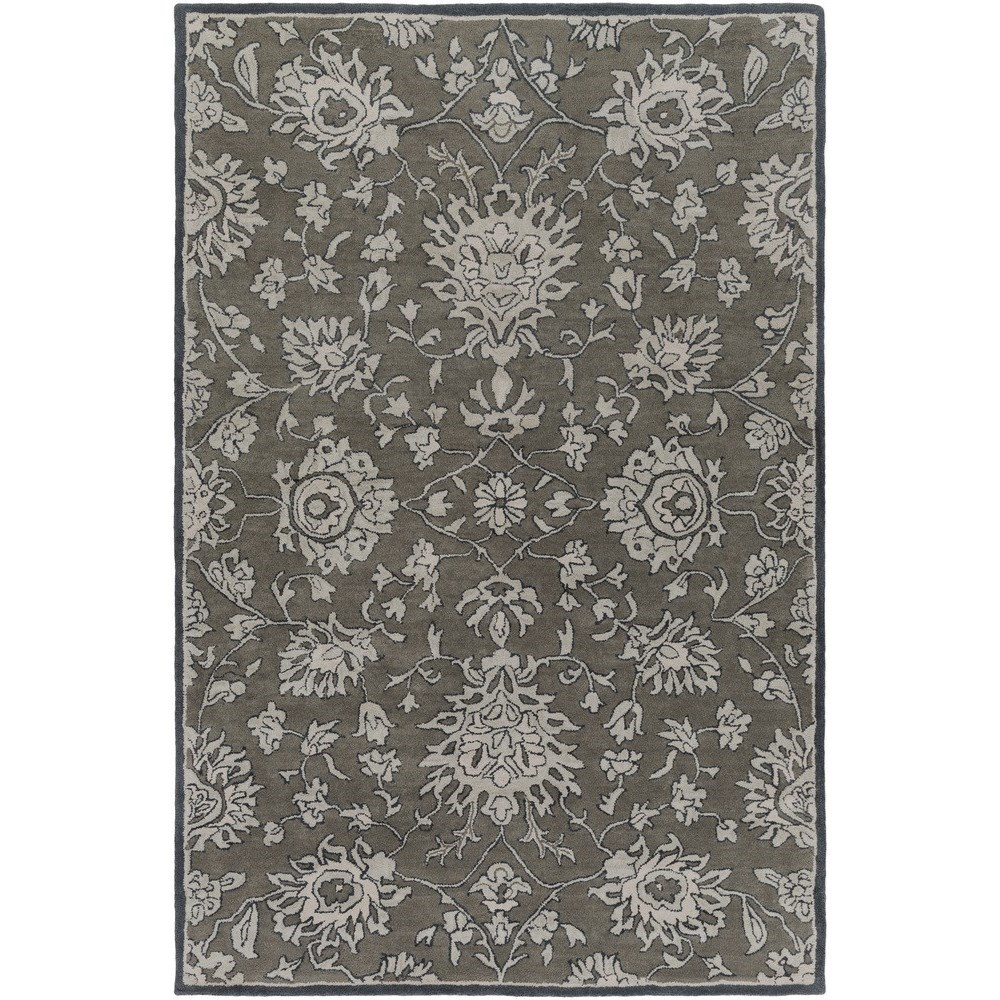 Surya Rugs Castello 6' x 9' - Item Number: CLL1002-69