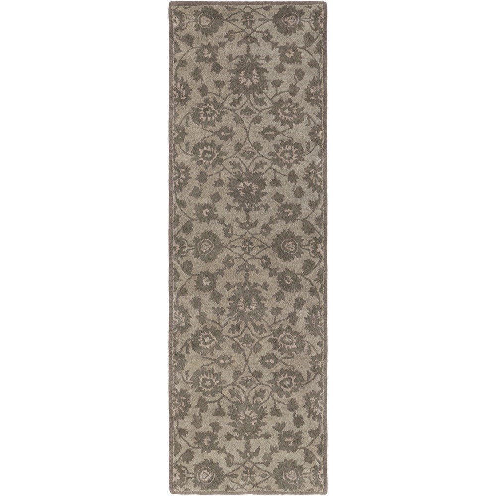 "Surya Rugs Castello 2'6"" x 8' - Item Number: CLL1003-268"
