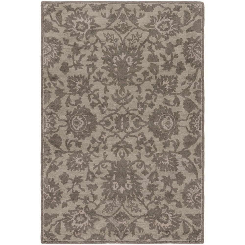 Surya Castello 4' x 6' - Item Number: CLL1003-46