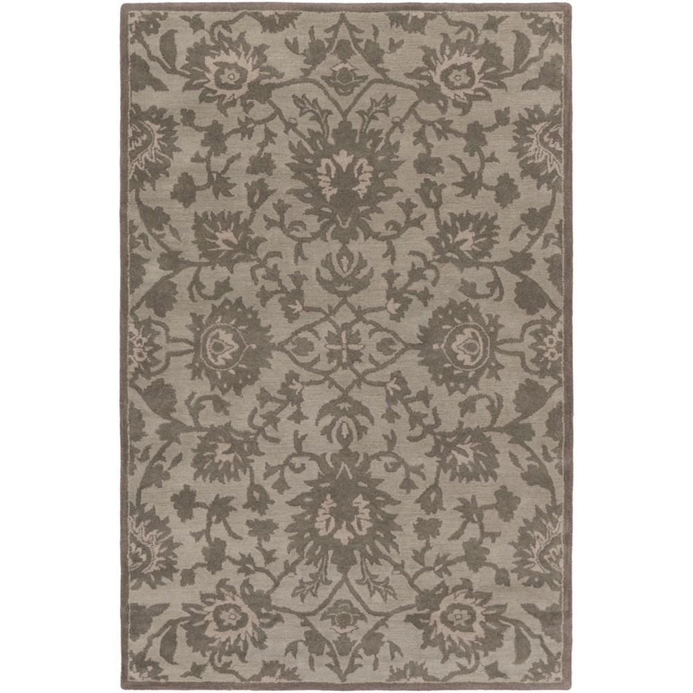 "Surya Castello 5' x 7'6"" - Item Number: CLL1003-576"