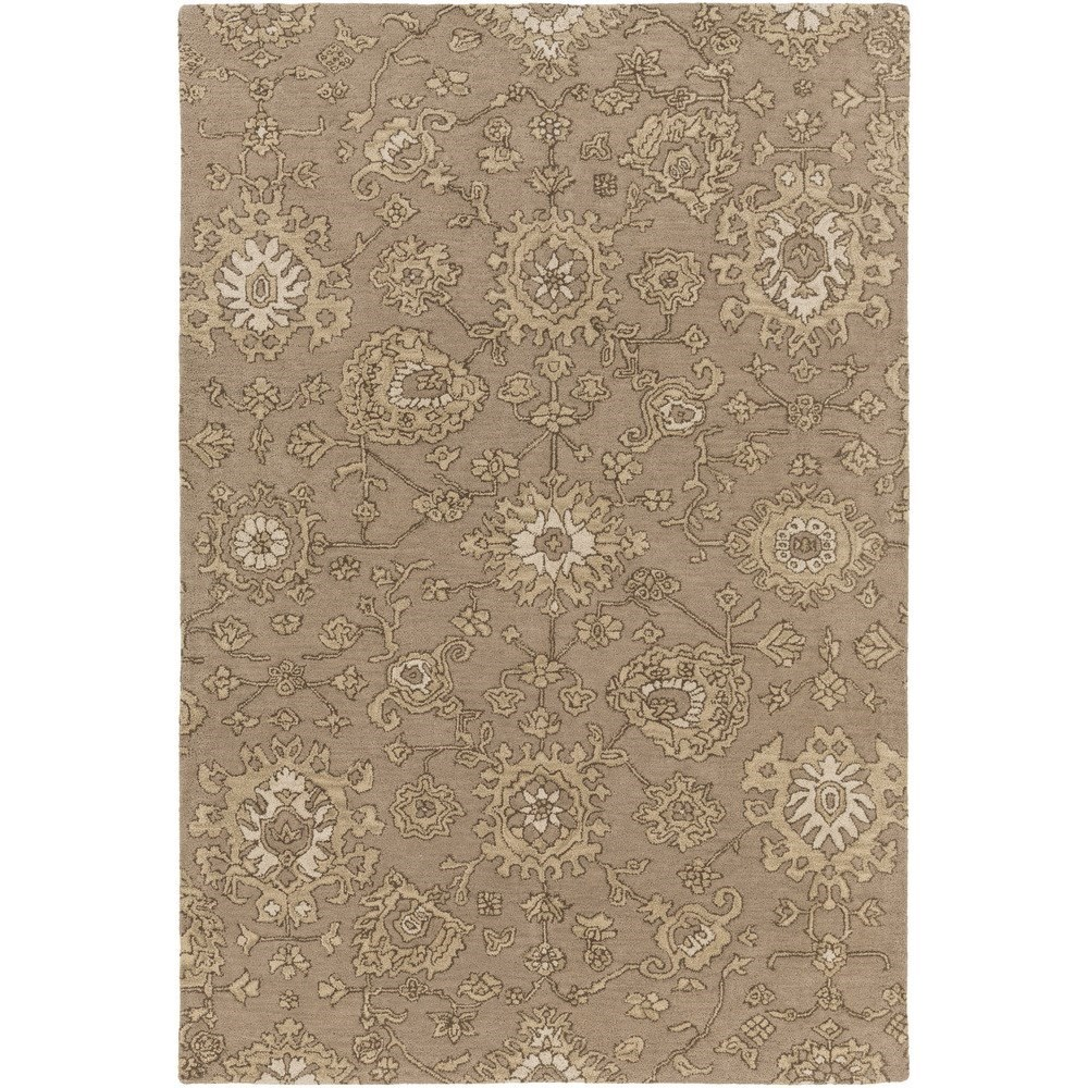 Surya Castello 4' x 6' - Item Number: CLL1004-46