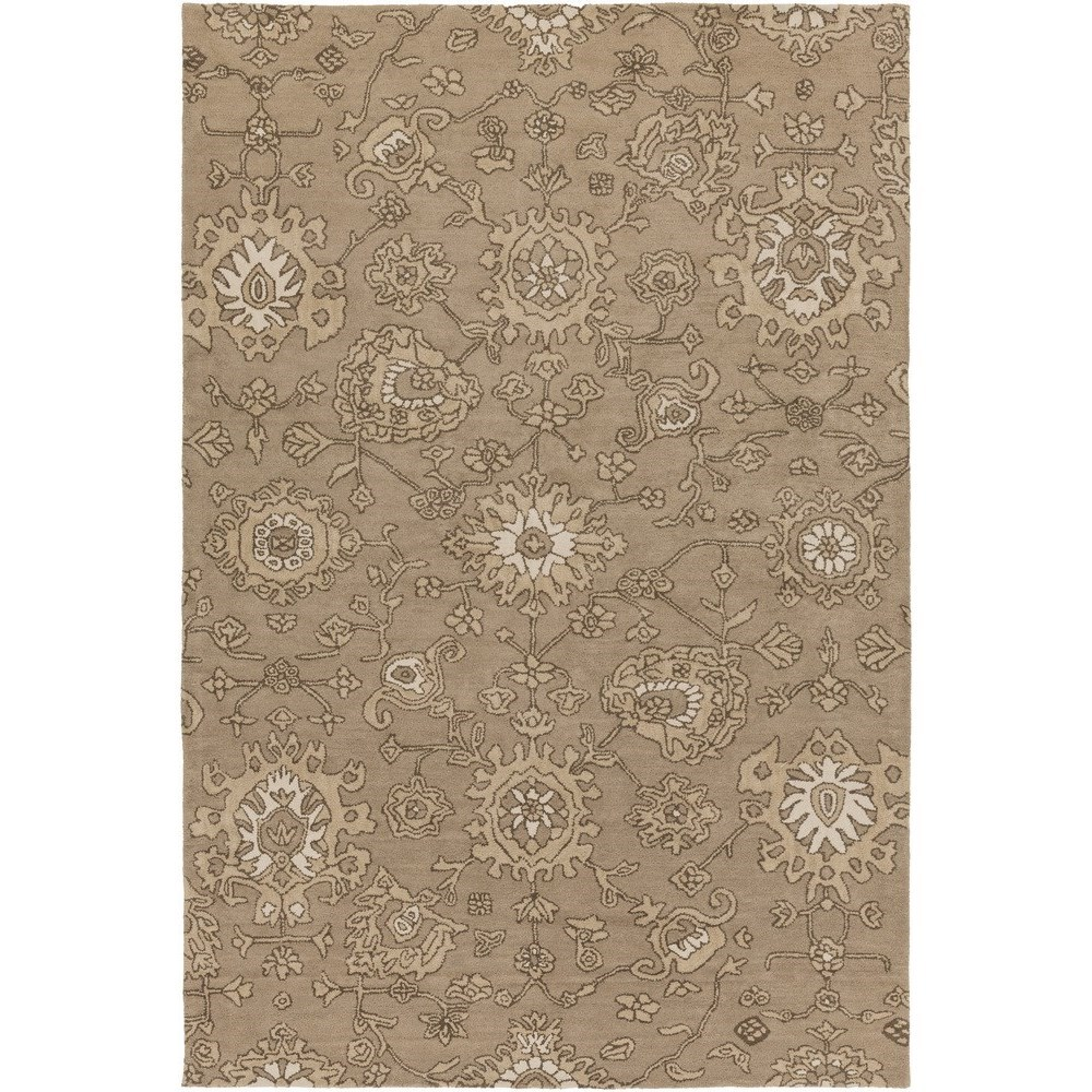 Surya Castello 6' x 9' - Item Number: CLL1004-69