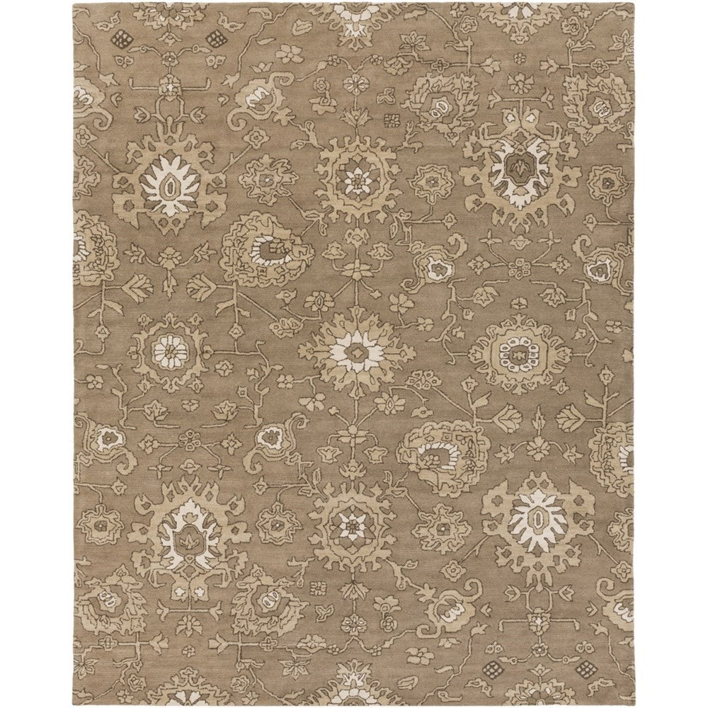 Surya Rugs Castello 8' x 10' - Item Number: CLL1004-810