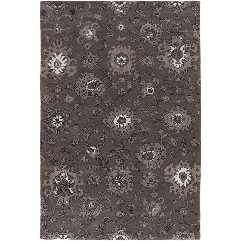 Surya Rugs Castello 4' x 6' - Item Number: CLL1005-46
