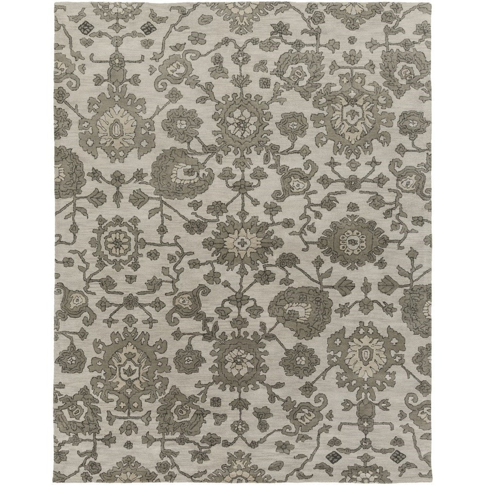 Surya Rugs Castello 8' x 10' - Item Number: CLL1006-810